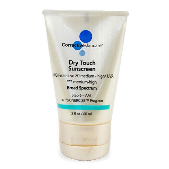 Dry Touch Sunscreen