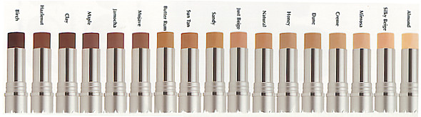 Foundation Stix w/SPF 18 #COS006