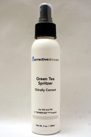 Green Tea Spritzer.  Close out CS013