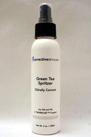 Green Tea Spritzer.  Close out #CS013