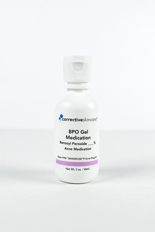 Benzoyl Peroxide #CS050