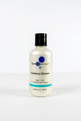 Cranberry Cleanser CS007