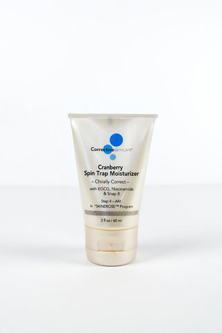 Cranberry Spin Trap Moisturizer CS016