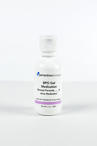 Benzoyl Peroxide CS050